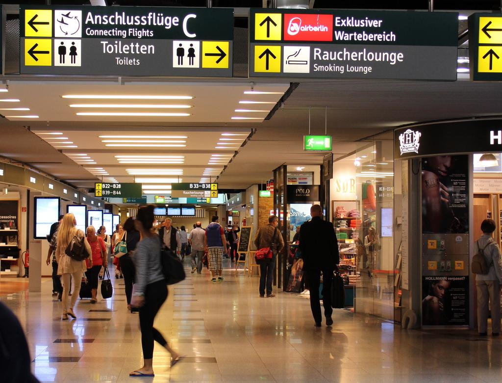 Flughafen düsseldorf (15)