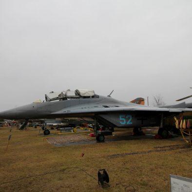Aviation Museum Riga - Lost Place oder Geheimtipp?