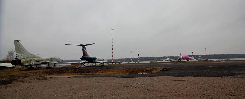 Riga Flughafen