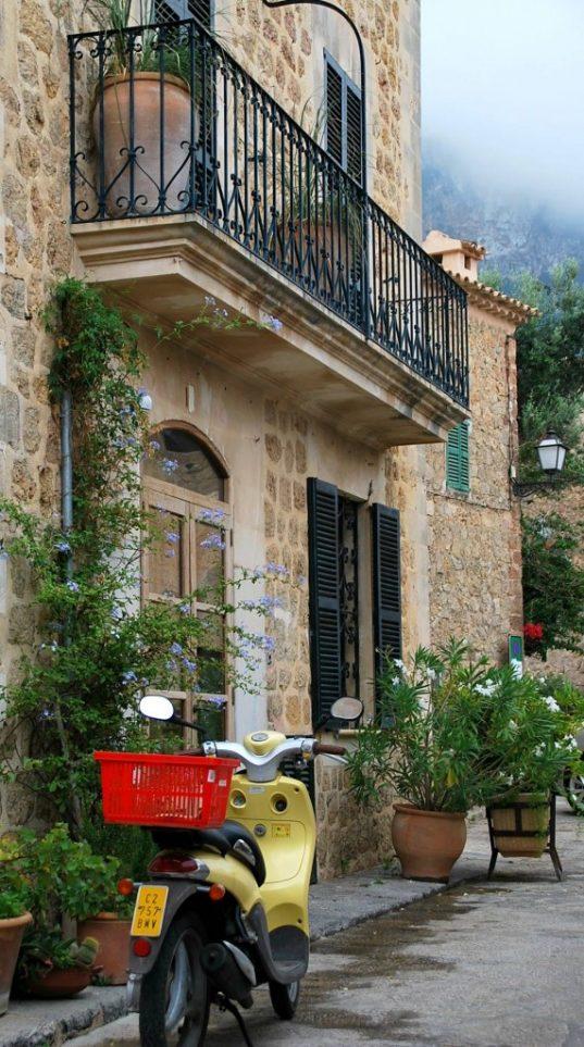 Die Schönheit(en) von Mallorca