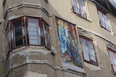 Die Geheimnisse von Hall - Eine Kurzreise nach Tirol