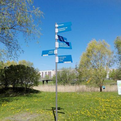 Ein Tag im IGA Park Rostock