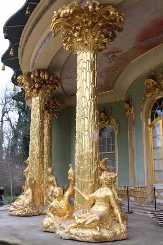 Die brandenburgische Perle - Potsdam ist immer einen Zwischenstopp wert