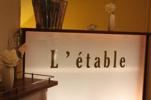 Vom Beichtstuhl über den Stall und die Werkstatt zu den kulinarischen Sternen…