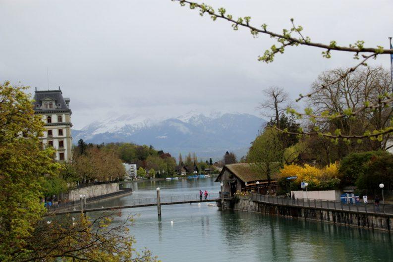 Meine Ausflugstipps für das Berner Oberland
