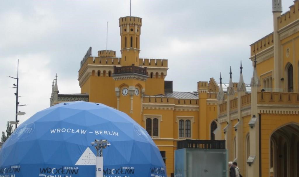 Kulturhauptstadt Breslau – ein junges, kreatives Polen erleben.