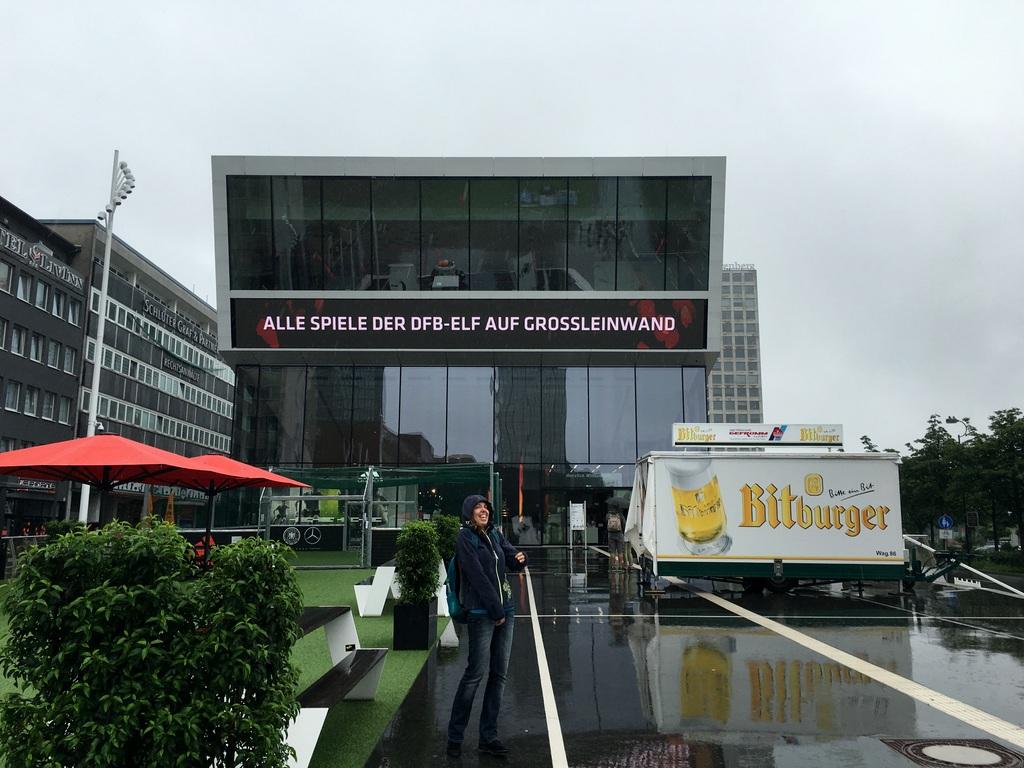 Fußballmuseum Dortmund Tickets