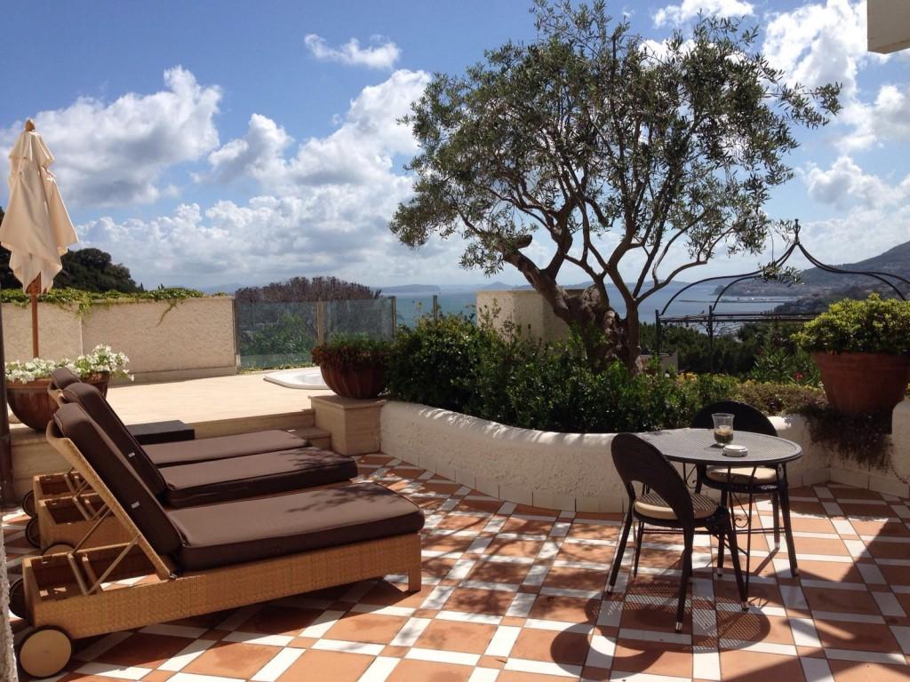 Hotel Garden Villas Resort Ischia