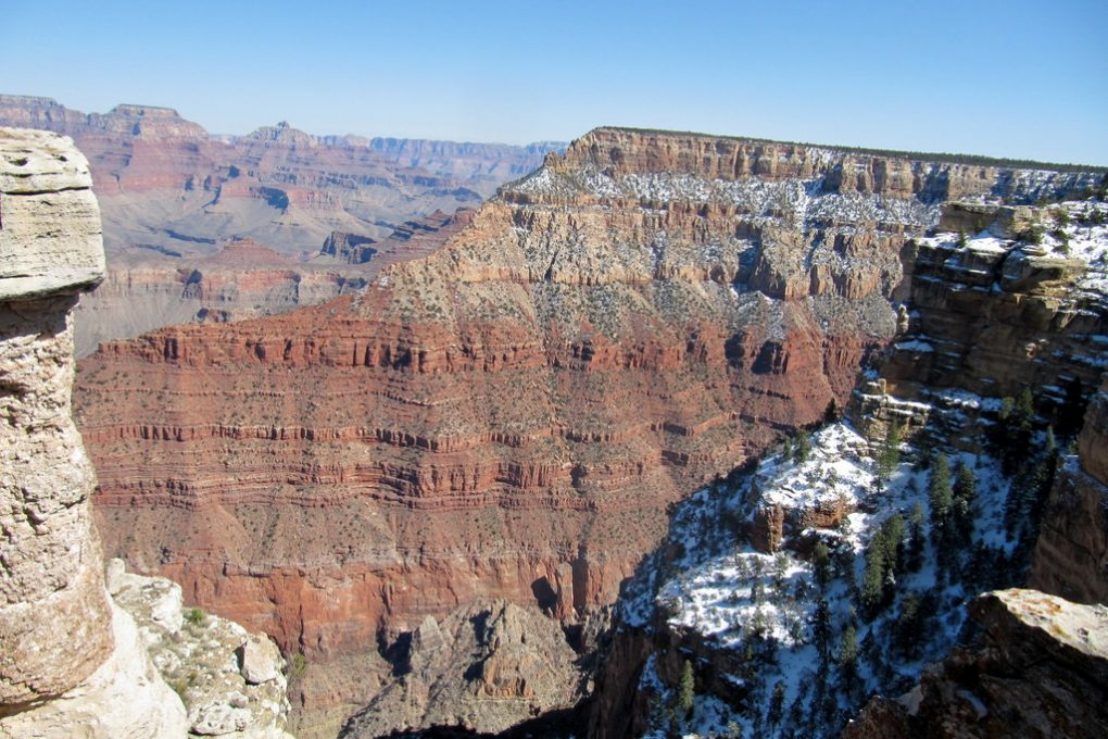 Grand Canyon Nationalpark (30)