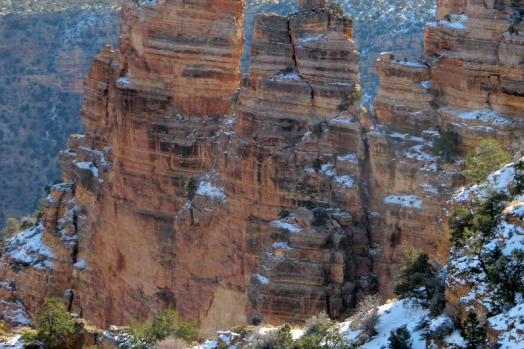 Grand Canyon Nationalpark (33)