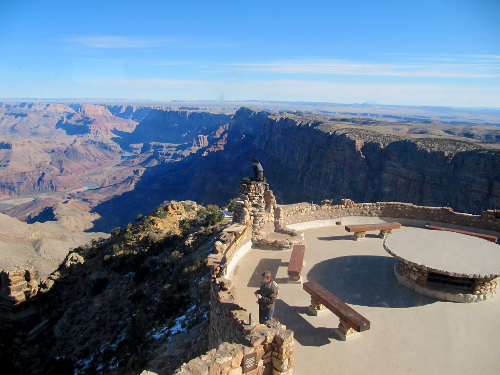 Grand Canyon Nationalpark (40)