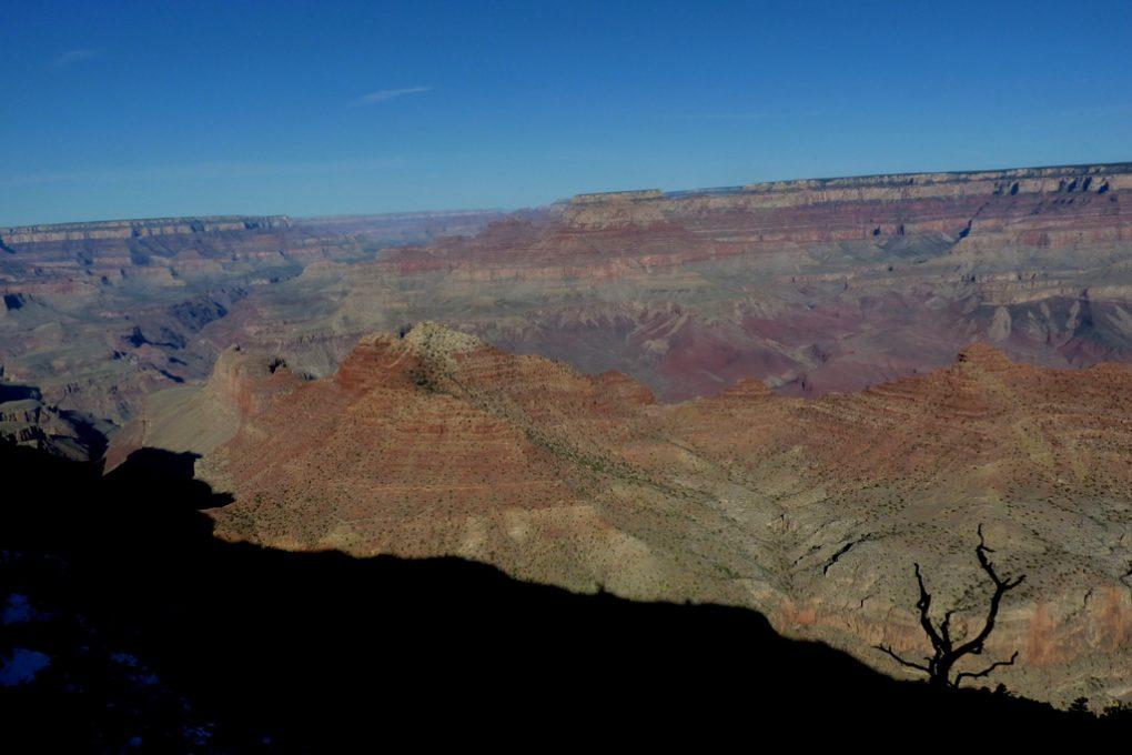 Grand Canyon Nationalpark (5)