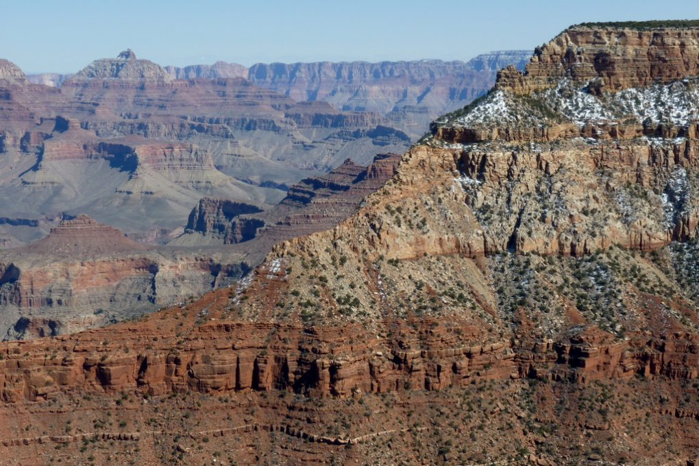 Grand Canyon Nationalpark (53)