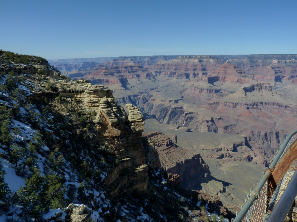 Grand Canyon Nationalpark (61)