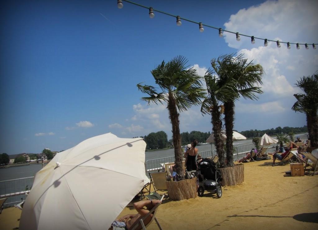 Mainzer Strand