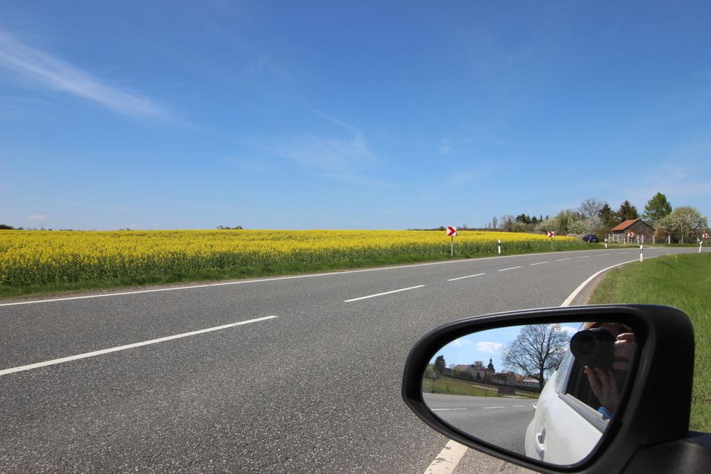 Roadtrip Thüringen