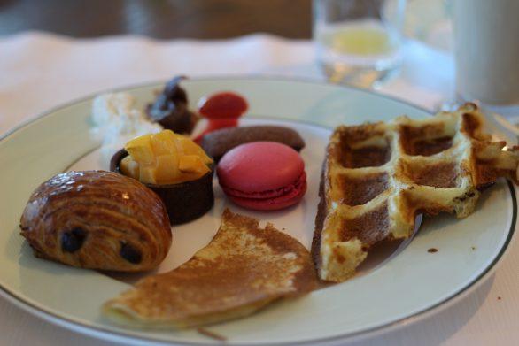 """Luxus im Waldorf Astoria Dubai Palm Jumeirah - Hotel. Ein Wochenende auf """"The Palm"""""""