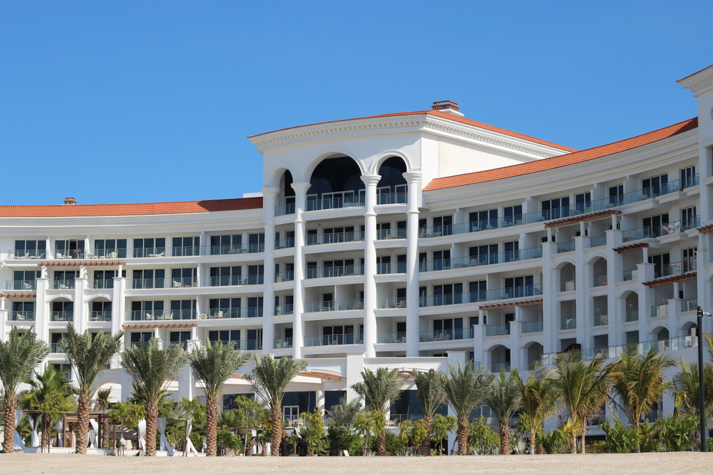 Waldorf Astoria Dubai (33)
