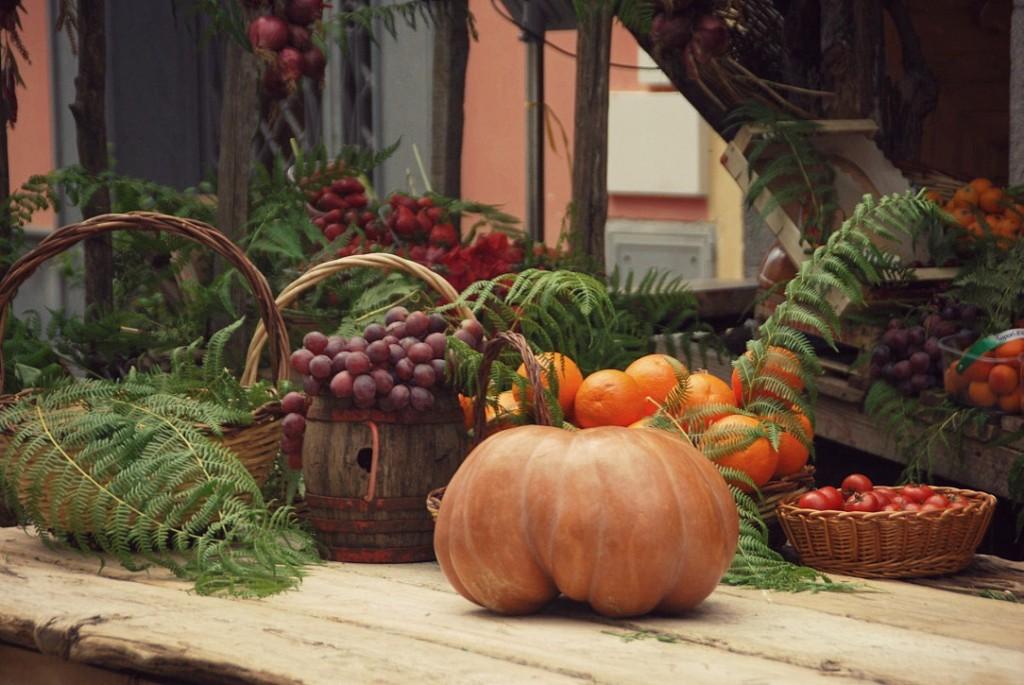 Ein Wochenende in Ischia