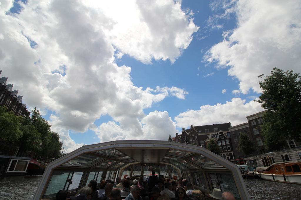 Amsterdam in 5 Stunden (4)