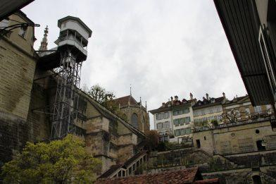 Die etwas andere Hauptstadt - Ein Spaziergang durch Bern