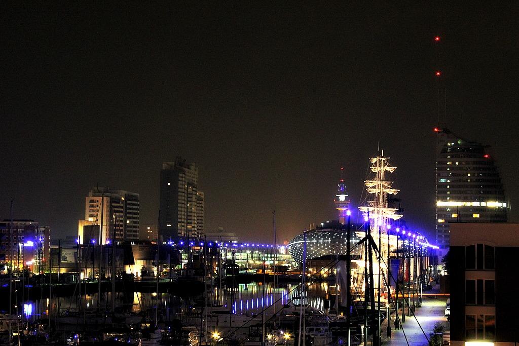 Bremerhaven Havenwelten (1)
