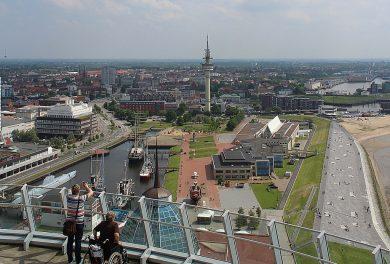 """Ein Besuch in den Havenwelten - Bremerhavens """"Erlebniswelt"""""""