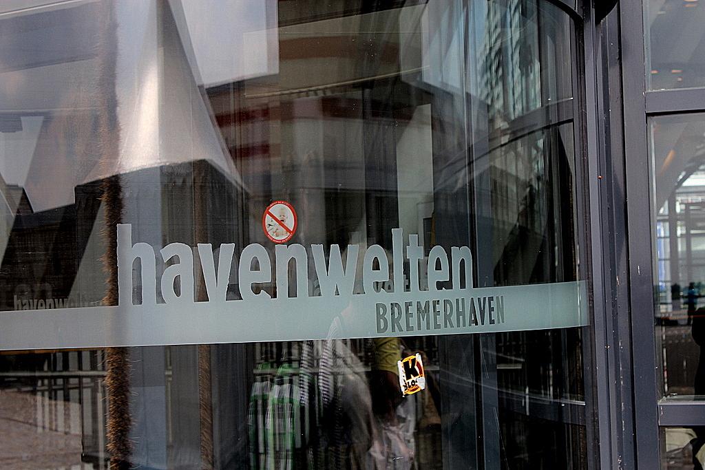Bremerhaven Havenwelten (30)