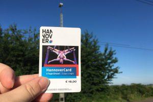 Hannover Card
