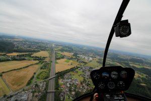 Hubschrauberrundflug Bonn Jollydays (3)