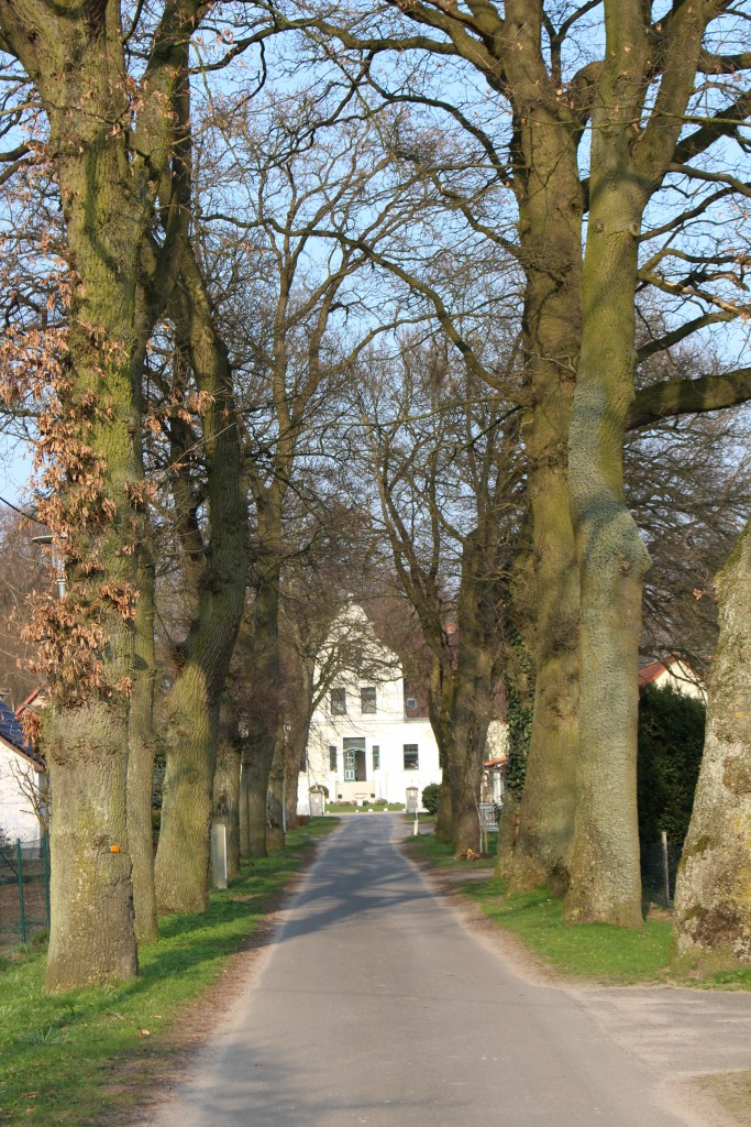 Gutshaus Neu Wendorf