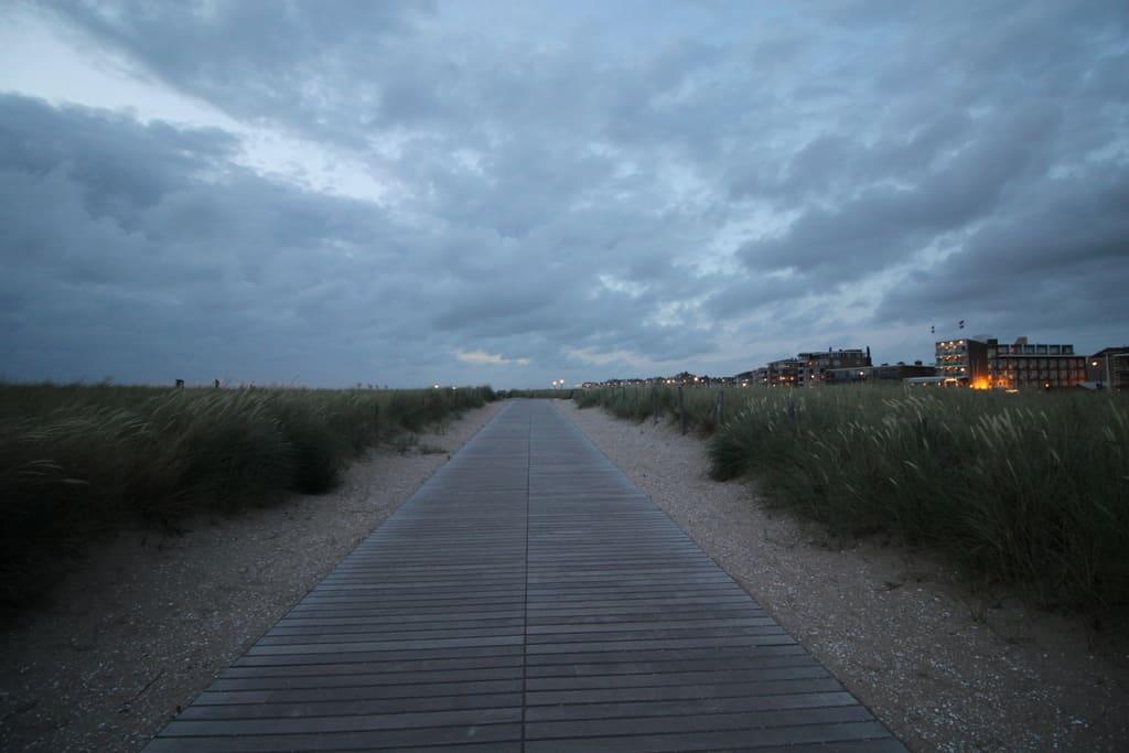 Katwijk Nordsee