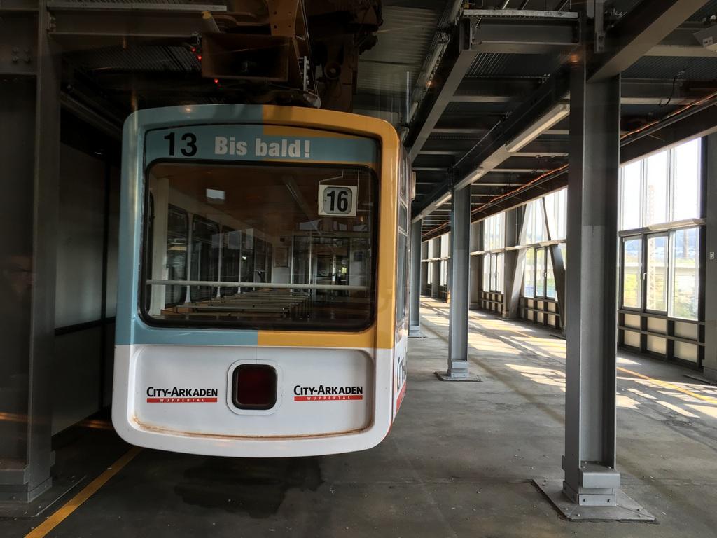 Wuppertal Kaiserwagen (20)