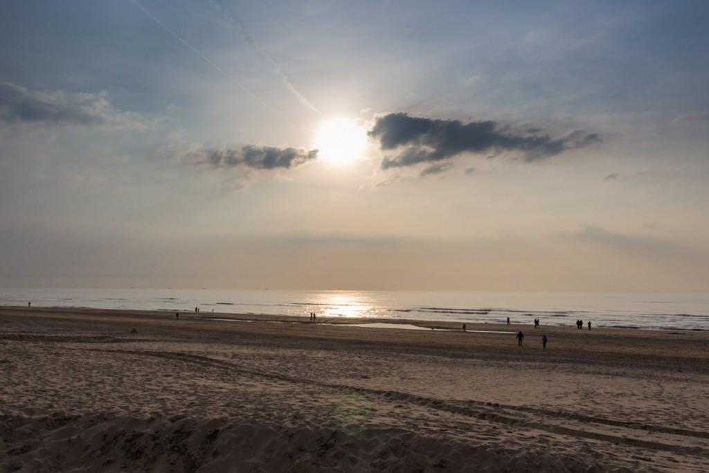 Noordwijk Strand (c) vielweib.de