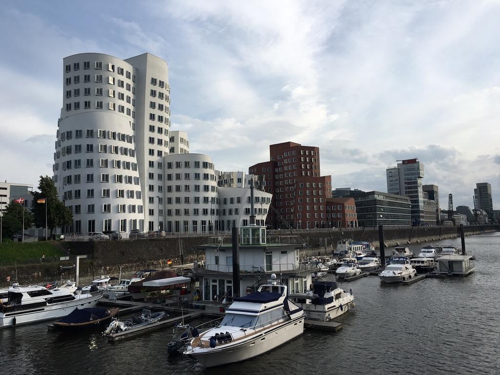 Düsseldorf Sommer (8)