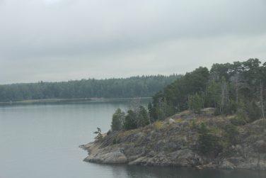 Mit der Finnlines-Fähre von Travemünde nach Helsinki - Entspannt dem Sommer entgegen
