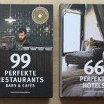 66 perfekte Hotels und 99 perfekte Restaurants, Bars und Cafés