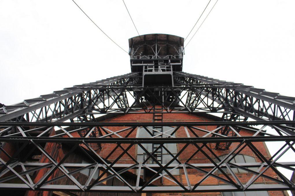 Mine von Ostrava