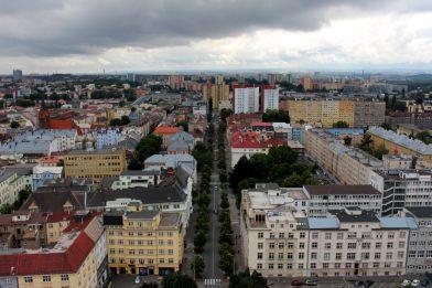 Ostrava in Farbe - Ein Wochenende im Osten von Tschechien