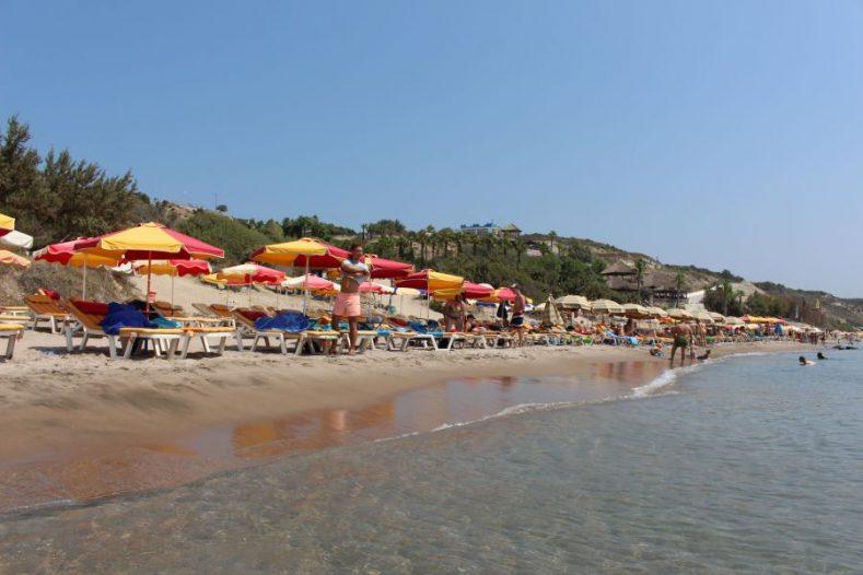 Kos - der Garten der Ägäis: Eine Woche auf der griechischen Insel