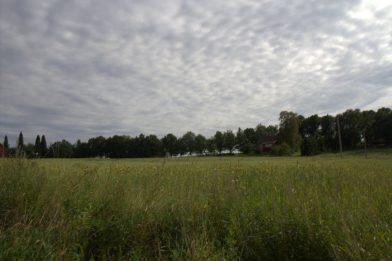 Ein Sonntag in Porvoo, Finnland