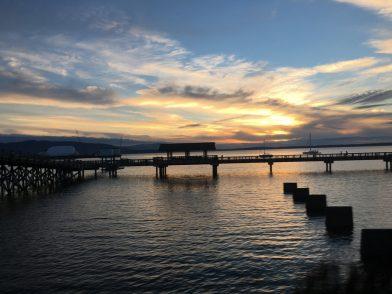 Amtrak Cascades - Eine Bahnreise von Vancouver nach Seattle