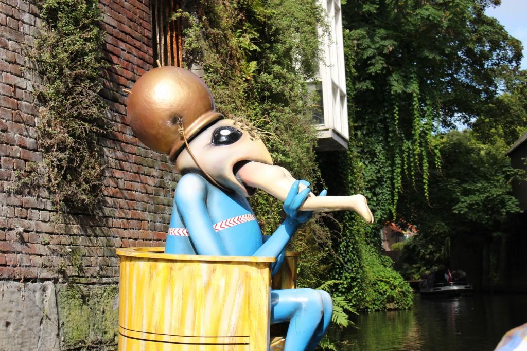 Die Wege der Kunst in 's-Hertogenbosch - Unser Tag mit Hieronymus Bosch