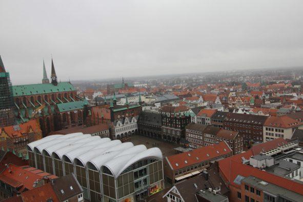 Ein Tag in Lübeck: Highlights von Gestern und Heute
