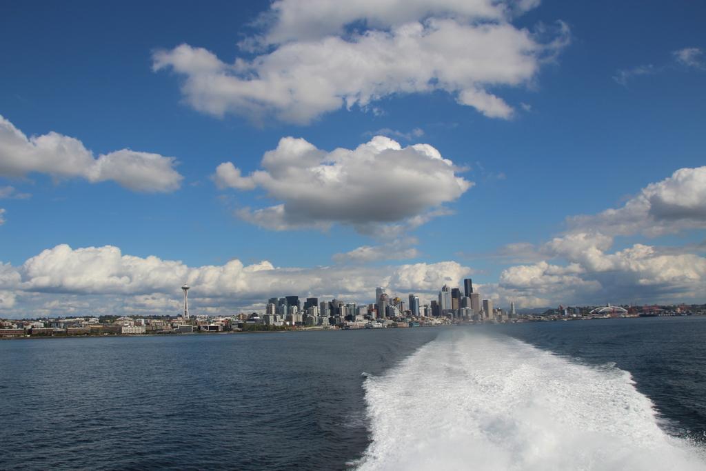 Seattle in 36 Stunden