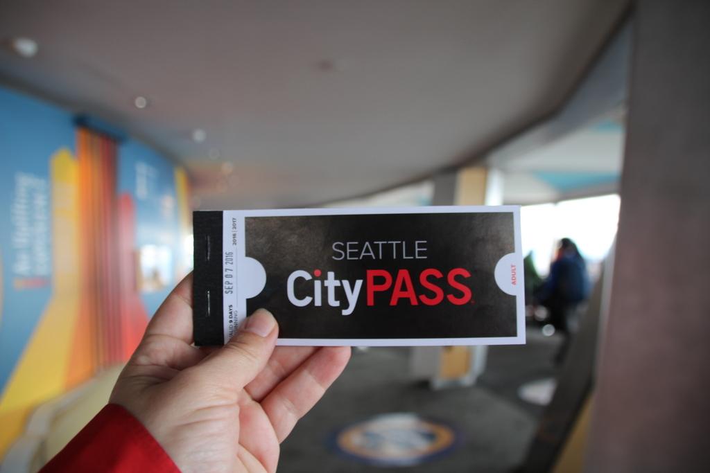 Lohnt sich der Seattle CityPASS?