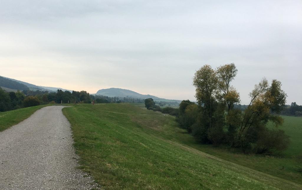 Mit dem Zug in den Harz. Von Göttingen nach Bad Harzburg