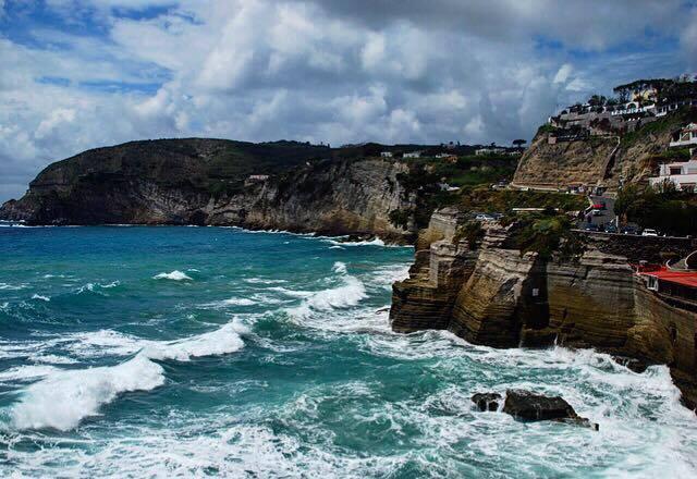 Ischia - la dolce Vita und die schönsten Gärten Italiens