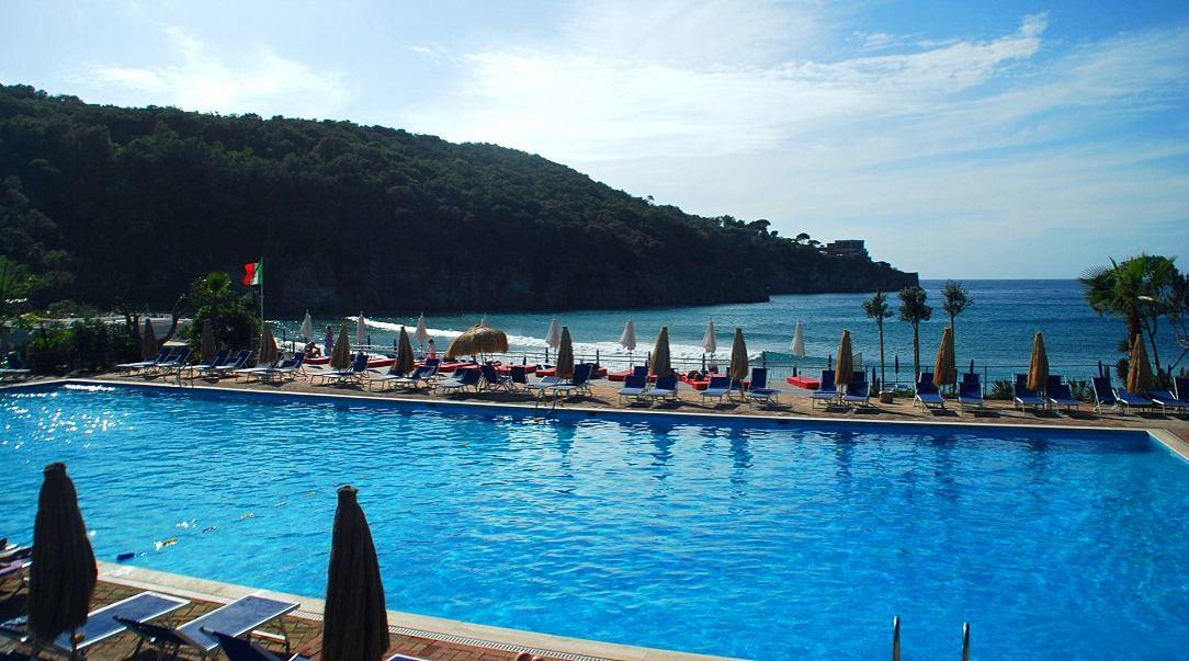 Ischia La Dolce Vita Und Die Schönsten Gärten Italiens