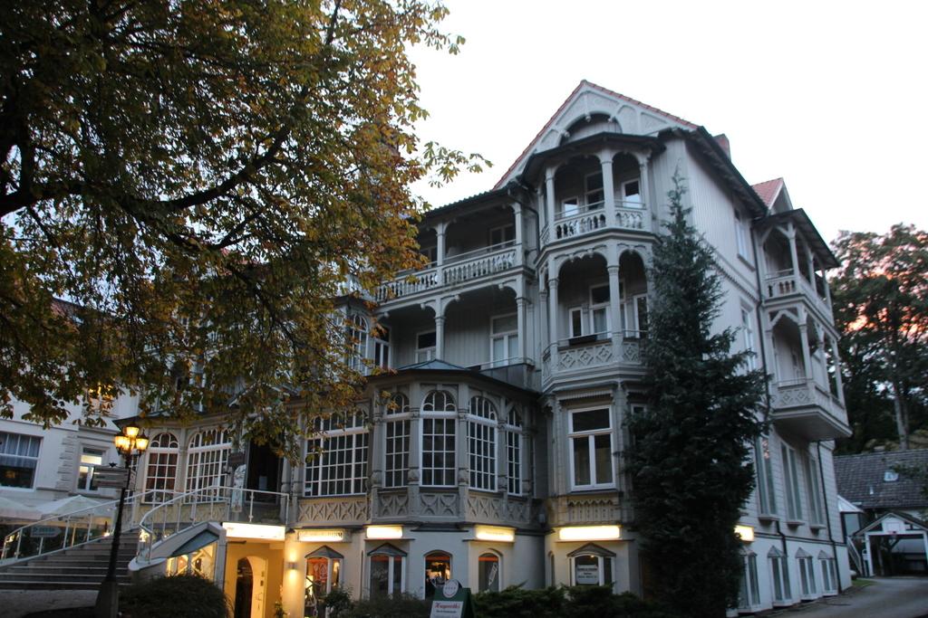 Permalink to Solebad Hotel Bad Harzburg